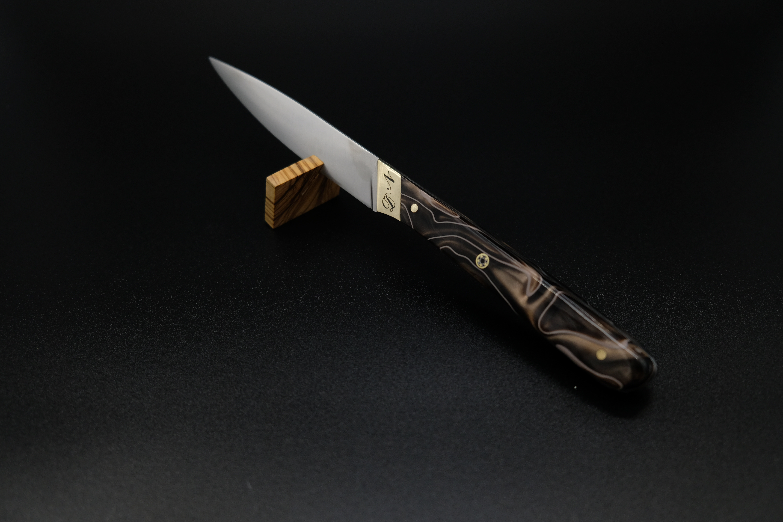 coltello-artigianale-da-tavola-villa-amelia-lcotel-alba-affilatura-professionale